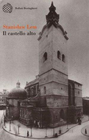 Il Castello Alto (cover)